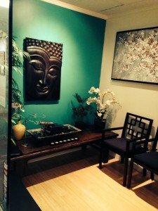 Zen Reception